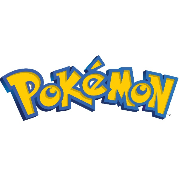 pokemon logo home